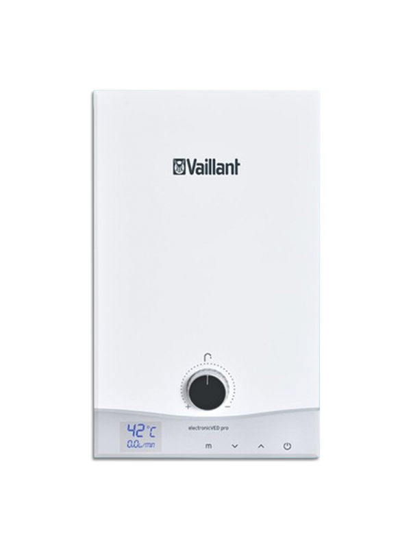 Single Phase Electric Instantaneous Water Heater
