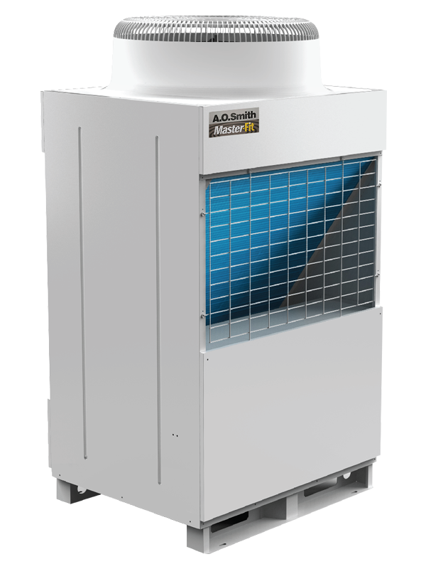 A. O. Smith – CAHP 10HP   Aquagreen Solutions